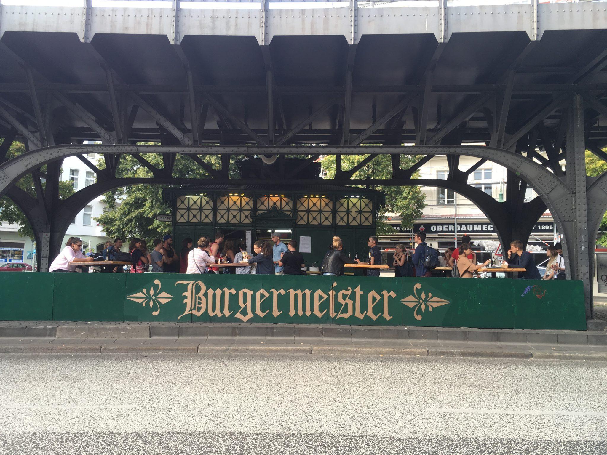 Burgemeister